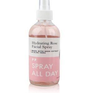 grace & stella Makeup - GRACE & STELLA - Rose Facial Spray Mist/ 8.11oz